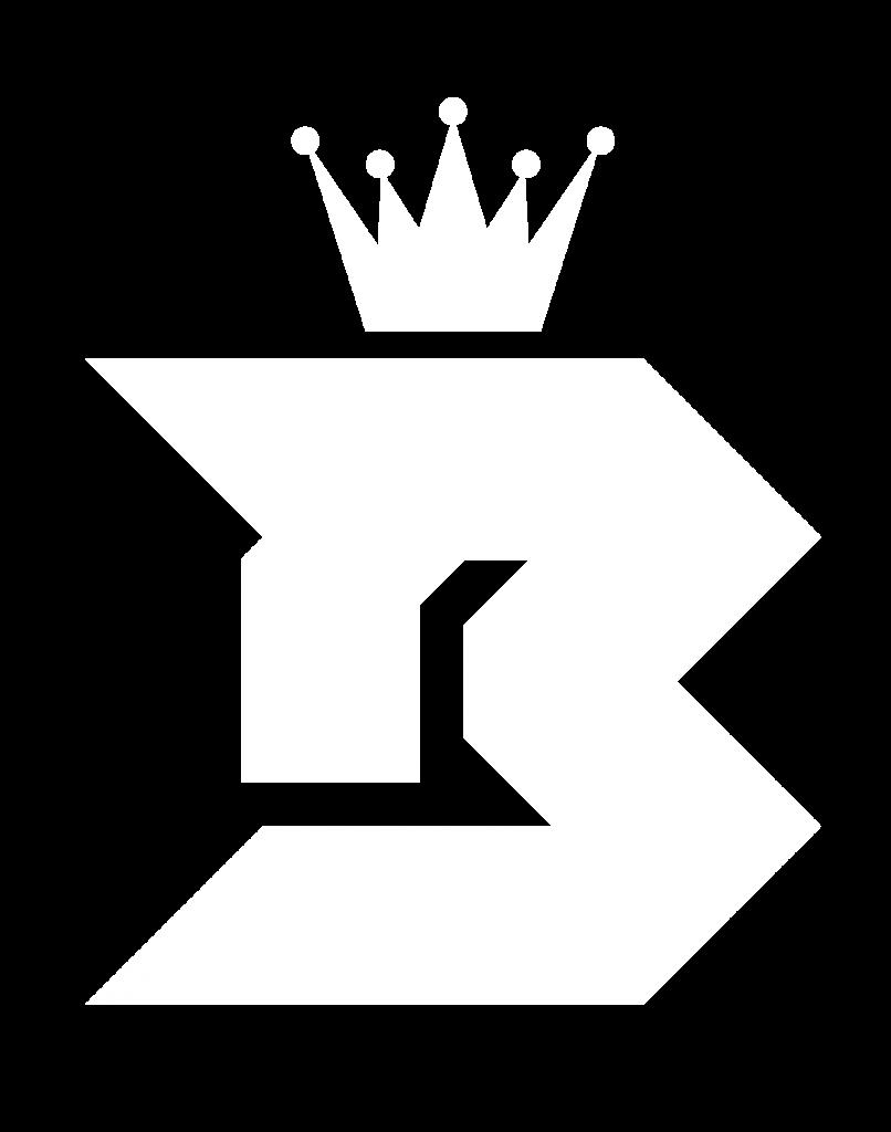 Logo Homepage White